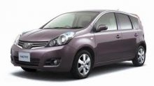F2-Nissan Note