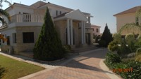 villa for rent in Cyprus